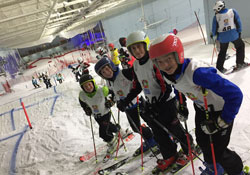 GBX Ski Cross and Snowboard Cross Competition Series