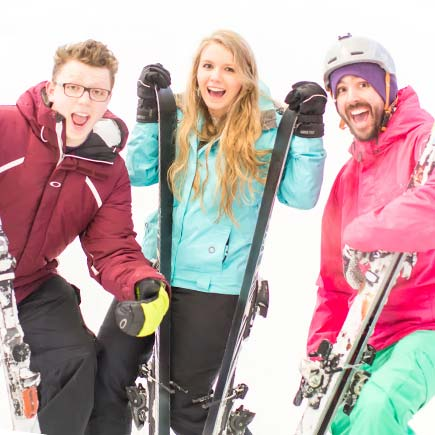 Join The Chill Factore Family and become a member