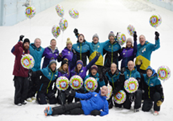 Chill Factore turns 10 Years Old