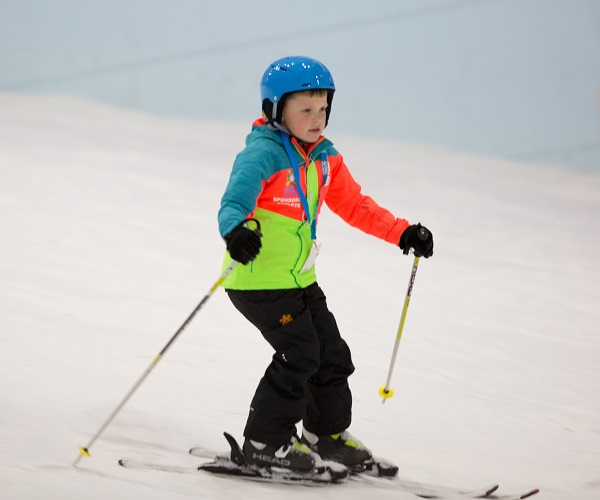Top tips for enjoying your first day of Kids' Snow School