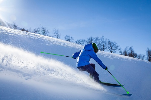 The best resorts for skiing and snowboarding – as chosen by our instructors!