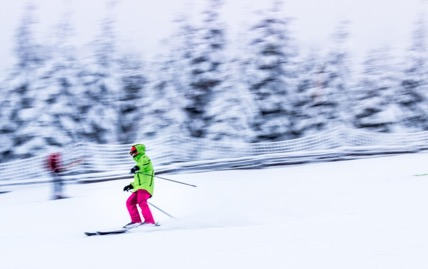 Learn to ski in a day and maximise your time on the snow