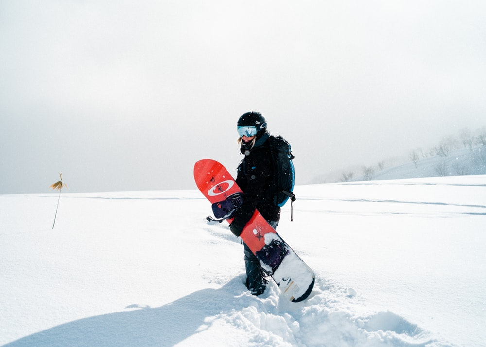 How to snowboard at all levels at Chill Factore