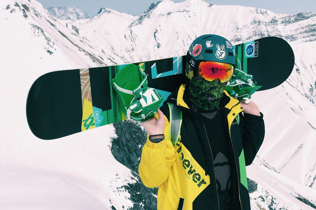 Where to go for snowboarding lessons in the UK