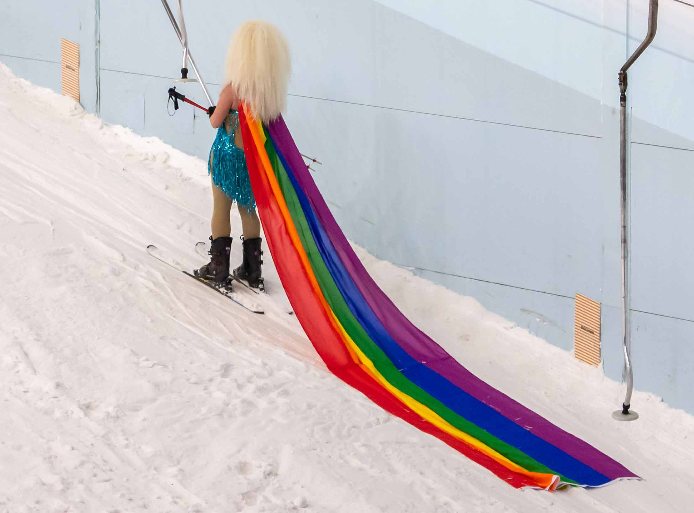 Chill Factore is Celebrating Pride!